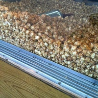 Photo taken at Fisher's Popcorn by Jeri H. on 6/18/2013