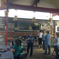 Photo taken at NAAMAN'S BBQ by Kevin H. on 9/13/2013