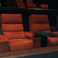 Photo taken at iPic Theaters by Steve on 7/27/2013