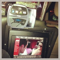 Photo taken at NYC Taxi Cab by Jean F. on 6/30/2013