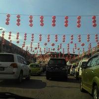 Photo taken at Taman Foh Sang by Christinus Ng K. on 2/5/2016