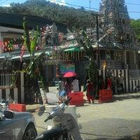 Photo taken at Sri Meenatchi Sundareswarar Temple ஶ்ரீ மீனாட்சி சுந்தரேசுவரர் ஆலயம் by Christinus Ng K. on 1/23/2016