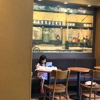 7/15/2018にMa!がStarbucks Coffee 豊島園駅前店で撮った写真