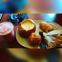 Photo taken at Panera Bread by انطونيوس ماركو on 8/3/2016