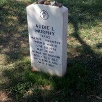 audie l murphy s grave 1 tip