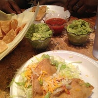 Photo taken at Fiesta Martin Mexican Grill by Taneshia C. on 11/28/2012