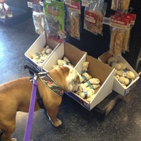 Photo taken at Global Pet Food Outlet by Taneshia C. on 12/13/2012