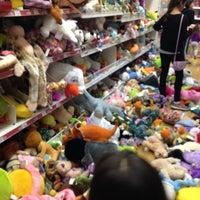 "Photo taken at Toys""R""Us by Taneshia C. on 12/23/2013"