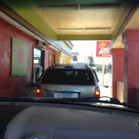 Photo taken at Del Taco by Taneshia C. on 3/9/2014