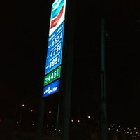 Photo taken at Shell by Taneshia C. on 10/16/2012