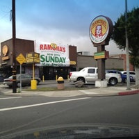 Photo taken at Ramona's Mexican Food by Taneshia C. on 12/2/2012