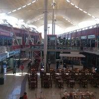 Photo taken at Mall Zofri by Cristian S. on 10/18/2012