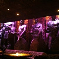 Photo taken at Shaka Zulu by Nancy P. on 4/13/2013
