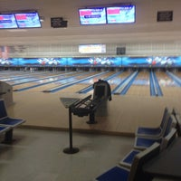 Photo taken at Holiday Bowl by Ben S. on 11/23/2013