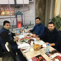 Photo taken at Gurme Döner by Coşkun on 12/23/2016