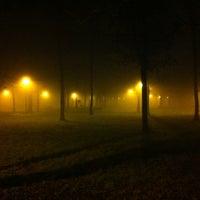 Photo taken at Ai Pini by Federico G. on 12/23/2012