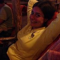 Photo taken at Tintin Bar & Restaurant by Katerina Tanaeva on 12/26/2013