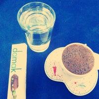 Photo taken at cafem can can Coşkun nun yeri by Erdinç T. on 10/19/2016