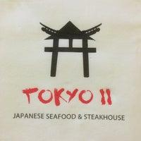 Photo taken at Tokyo II Steakhouse by Linnea M. on 1/19/2016