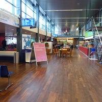 Das Foto wurde bei Rotterdam The Hague Airport von Gökhan am 3/7/2013 aufgenommen