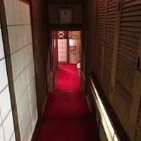 Photo taken at 割烹 呉竹 by マッサん on 11/14/2016