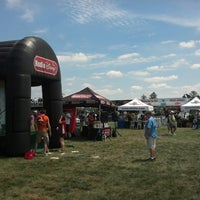 Photo taken at IMS Kid's Zone by Zachary B. on 7/26/2013