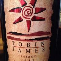 Photo taken at Tobin James Cellars by SoCalSteve on 7/25/2013