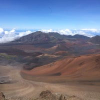 Photo taken at Haleakalā National Park by Christina S. on 7/7/2015