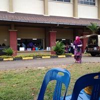 Photo taken at Dewan Tunku Ibrahim by marsya f. on 8/6/2015