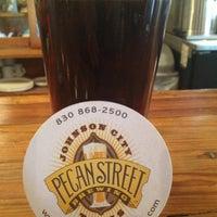 Pecan Street Brewing Co.