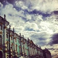 Снимок сделан в Государственный Эрмитаж пользователем Sergey K. 6/6/2013