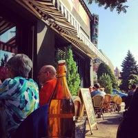 10/20/2012にJ R.がCafe Barで撮った写真