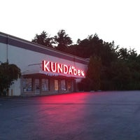 Photo taken at Kunda Beverage by Kunda Beverage on 7/2/2015