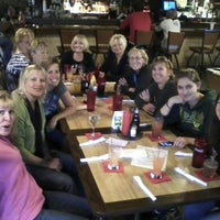 Photo taken at Railside Bar and Grill by Karen D. on 9/21/2012