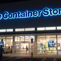 Photo taken at The Container Store by Gregory W. on 3/24/2013