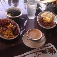 Photo taken at La Teresita Cuban Restaurant by Gregory W. on 11/24/2013