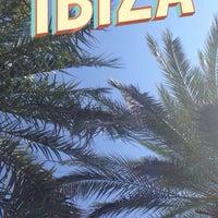 Foto tomada en Aguas de Ibiza Lifestyle & Spa Hotel por Nathan S. el 9/11/2016