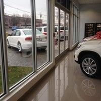 Union Volkswagen Service Center - Automotive Shop
