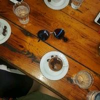 Photo taken at Patron Cafe by Büşra D. on 3/30/2017