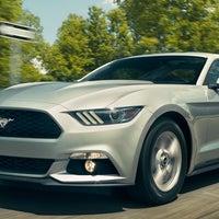 Lithia Ford Lincoln Of Fresno >> Lithia Ford Lincoln of Fresno - 195 E Auto Center Dr