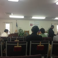 Photo taken at Beracah Baptist Church by PacmanDC on 4/6/2014