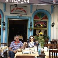 Photo prise au Ali Haydar İkinci Bahar par Nurinisa A. le5/25/2013