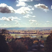 Photo taken at Devil's Head Ski Resort by Teri F. on 10/10/2012