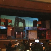 Photo taken at Guyer High School by Kristine H. on 9/7/2013