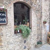 Foto scattata a Osteria Il Re Gallo da Lorenzo P. il 10/20/2013