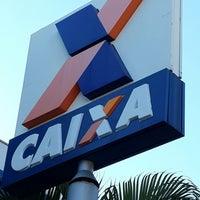 Photo taken at Caixa Economica Federal by José Luiz O. on 5/26/2013