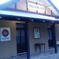 Photo taken at Linga Longa Inn by Stephen on 8/22/2013