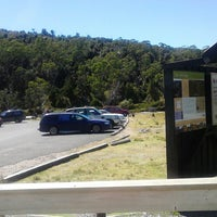 Photo taken at Ronny Creek Car Park by Stephen on 3/1/2013