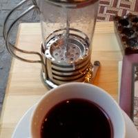 11/17/2013 tarihinde Orkun D.ziyaretçi tarafından Sokak Kahvesi'de çekilen fotoğraf