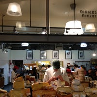 Photo taken at Cowgirl Creamery by Chris D. on 3/23/2013